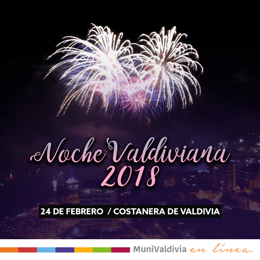 The Grand Noche Valdiviana